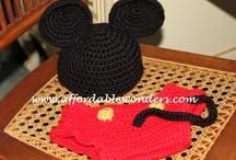 Crochet stuff! / by Jessica Andrews