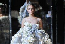 Designer Fashion / by WAS