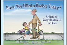Bucket Filling Ideas / by Kimberly Weber