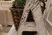 Wedding Ideas / by Alyssa Hale
