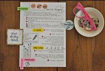 College Stuff!  / by Jacqueline Deden