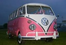 Campin', Glampin' & Road Trips..oh yeah! / everything camping and glamping and road trippin fun! Vintage and Retro campers too.. / by Vintage Suzie ღ