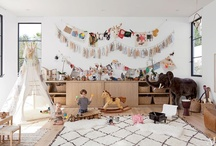 Kids Space Cues / by Abbey Branch