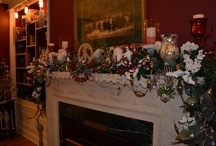 Holidays at the AG Thomson House! / Enjoy the season at our Duluth Bed and Breakfast along the shores of Lake Superior! / by A G Thomson House Bed and Breakfast