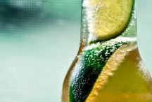 Drinks / by Jenna Merkle