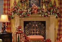 Christmas   / by Carla Powell