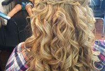 Hair / by Carla Powell