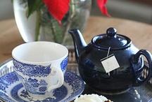 tea shop / by Erin Smith