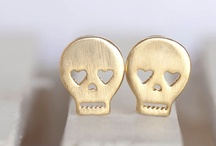 Interesting Earrings / by Jewellery By Jora