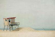 Coastal Cottage Style / by Cottage Neighborhood