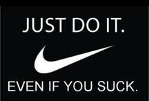 Work It!!! / by Courtney Buell Whittington