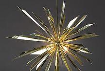 Lights / L'art et la lumière... / by Galerie Glustin