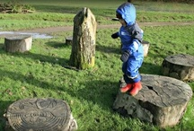 """Natural Childhood / Outdoor play, den building, fulfilling the National Trust's '50 Things To Do Before You're 11 & 3/4', and general mud and mayhem. """"Clothes go in the machine, we go in the bath!"""" (Please pin examples of outdoor play, resources, events, etc. Only pin each post once please) / by TheBoyandMe"""