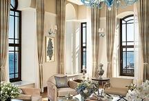 Fabulous Living Rooms / by Lisa Schaefer