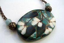 Jewelry ideas / by Nancy Degenkolb