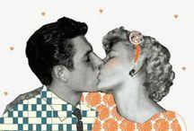 Collages 3 / by Lili Paris