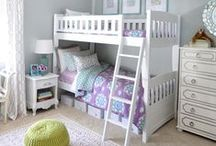 Growing Up - Addie's Big Girl Room / by Sarah Ginder