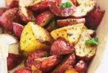 Recipes / by Ann Merchant