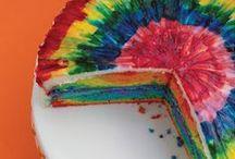 Bird On A Cake / You can find all of these yummy treats on my blog! http://birdonacake.blogspot.com/ / by Robin {Bird On A Cake}