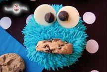 Fun Food / by Robin {Bird On A Cake}