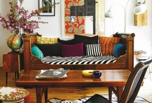 Decorating with Style / by Jayme Lombardi