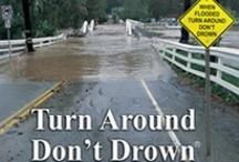 Flood Preparedness - TEEX / by Texas A&M Engineering Extension Service - TEEX