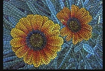 MOSAIC ART / by Maggie