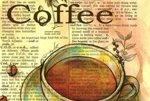 cafesito / by Virginia Hinostroza