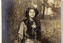 Native / by Ann Merchant