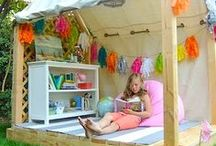 Kids fun & style / by Megan O'Connell