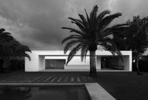 La arquitectura que nos gusta ]outside[ / by SANICO