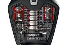 Hublot MP / by Hublot Watches