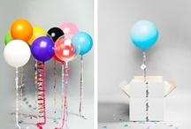 For The Party / by Victoria Latham