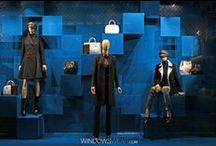 Gucci / Shop Gucci's Windows from Paris and New York City / by WindowsWear