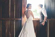 Dream Wedding / by Ramilyn