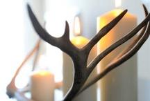 Holiday - Christmas decor / by Therese Jönsson