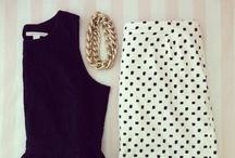 Fashion style / by Meagan Huynh