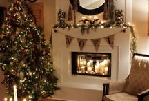 Holiday Decor / by Simone Raele