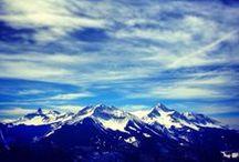 Colorado / by COUTUREcolorado