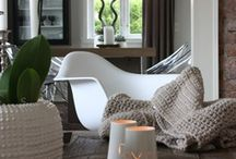 Home / The simple, relaxed, yet modern ideas for my farmhouse.  / by Therese Jönsson