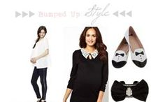 Bumped Up Style | Maternity Style | Wardrobe Pieces for Stylish Mommas-to-be / Favorite maternity wear pieces for fabulous pregnant style, from COUTUREcolorado Baby Editor. / by COUTUREcolorado
