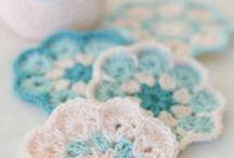 Croshe/Knitting / by Eva Simon