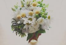 Wedding Bouquets  / by COUTUREcolorado