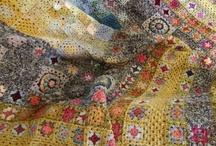 Crochet / by Jennifer Boutet