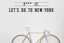 new york city fun / by Stacy Charles