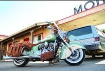 Up To Speed NEWS / by Motorcyclist Magazine