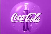 Coke / by Colleen Jenkins