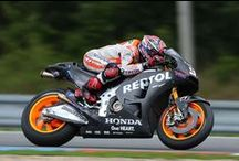 Motorcycle Racing / All track-related news, events and features. / by Motorcyclist Magazine