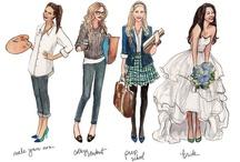 Fashion! / by Daniëlle Kruger