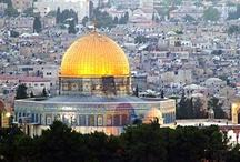 Favorite Places & Spaces / by Jerussalem Kebede